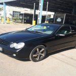 Молдаванин приобрел машину, объявленную в розыск итальянскими властями (ФОТО)