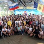 Участники Молодежного фестиваля в Сочи от Молдовы поблагодарили президента за помощь (ВИДЕО)