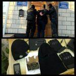 Сотрудники полиции изъяли у наркодилеров запрещенных веществ на 2,5 миллиона леев (ВИДЕО)