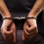 На Украине задержали молдаванина, промышлявшего квартирными кражами (ФОТО)