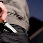 На Рышкановке кишиневец получил удар ножом в живот от незнакомца (ВИДЕО)