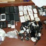 Алкоголь, наркотики и мобильные телефоны обнаружили в камерах заключённых липканской тюрьмы (ФОТО)