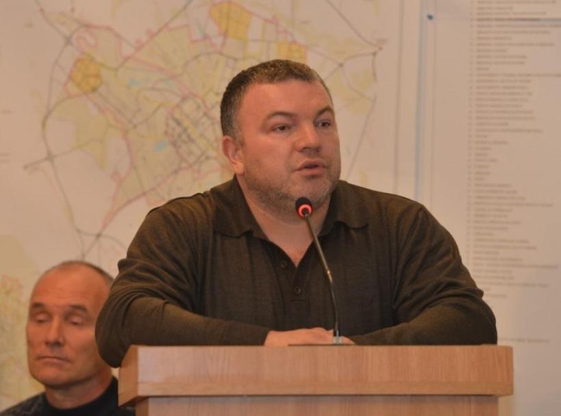 Одинцов: Одна из причин транспортных проблем в Кишиневе – это следствие игнорирования генплана (ВИДЕО)
