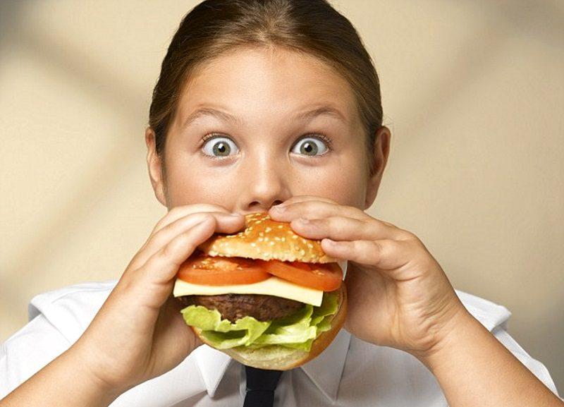 Молдова попала в список стран с наименьшим количеством детей, страдающих ожирением