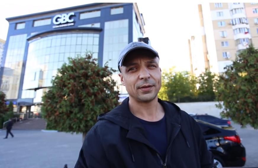 Охранники здания GBC наказаны за препятствие работе журналистов