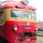 Пассажирский поезд Унгены – Кишинёв будет постоянно циркулировать с шестью вагонами