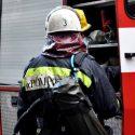 В Пырыта пожарный сел нетрезвым за руль и поскандалил с полицейскими
