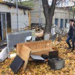 В StarNet обещают устранить все последствия пожара в ближайшие часы
