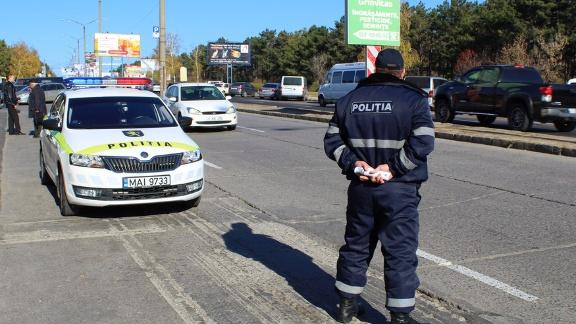 Нарушил – за решетку: за какую провинность водителя в Молдове могут посадить под арест