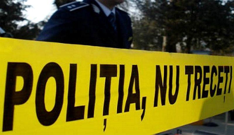 На Рышкановке найдено тело полицейского с признаками суицида