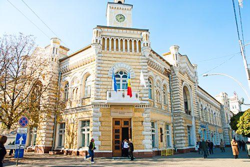 На должность генпримара Кишинева официально зарегистрированы шесть кандидатов