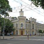 Примэрию обязали передать участок с бульвара Штефана чел Маре экономическому агенту