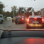 InfoTrafic сообщает: по каким улицам Кишинева сейчас трудно проехать