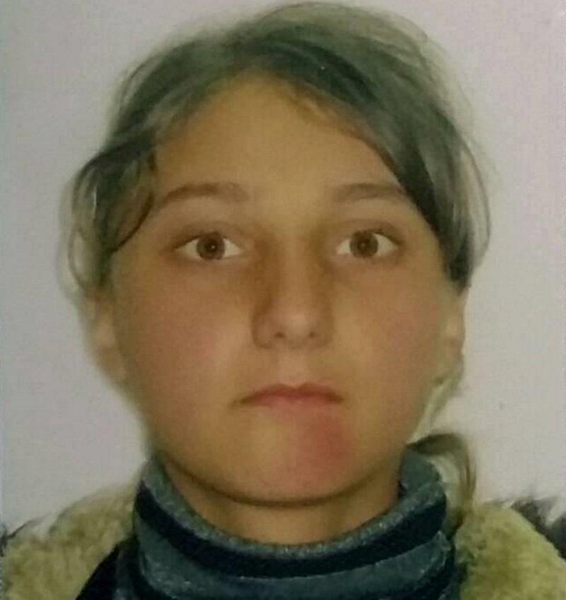 Пропавшая 15-летняя школьница была найдена в Хынчештском районе