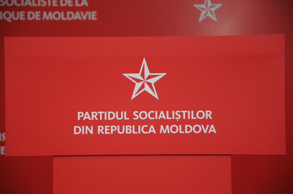ПСРМ готова к решительным действиям по защите Конституции и института президентства