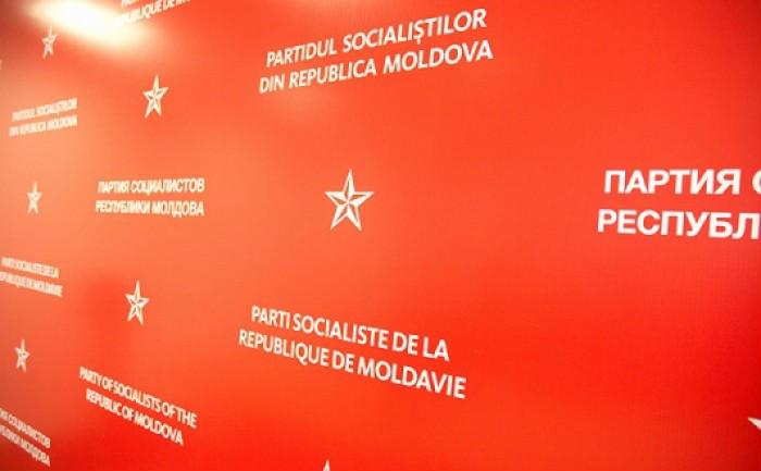 ПСРМ: Будем бороться за сохранение статуса русского языка в Молдове всеми законными способами