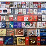 Некоторые категории сигарет в Молдове могут подорожать на 40%