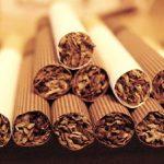 Предприимчивый молдаванин попытался перевезти через границу партию контрабандных сигарет (ФОТО)