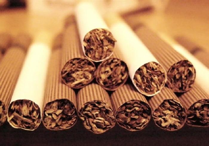 Парламент проголосовал за повышение цен на сигареты