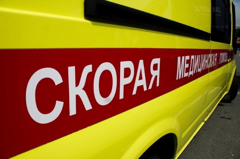 «Сдающий» задним ходом водитель сбил старушку в Слободзейском районе