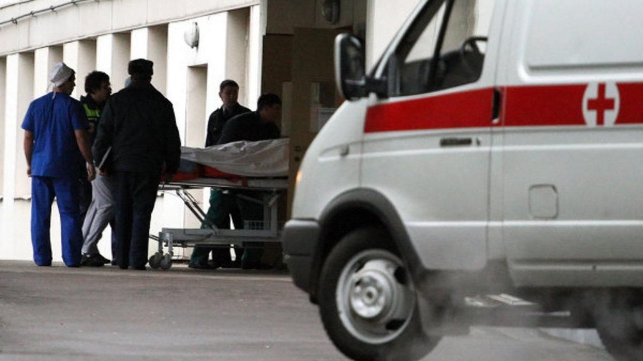 На юге страны из-за переохлаждения были госпитализированы два человека