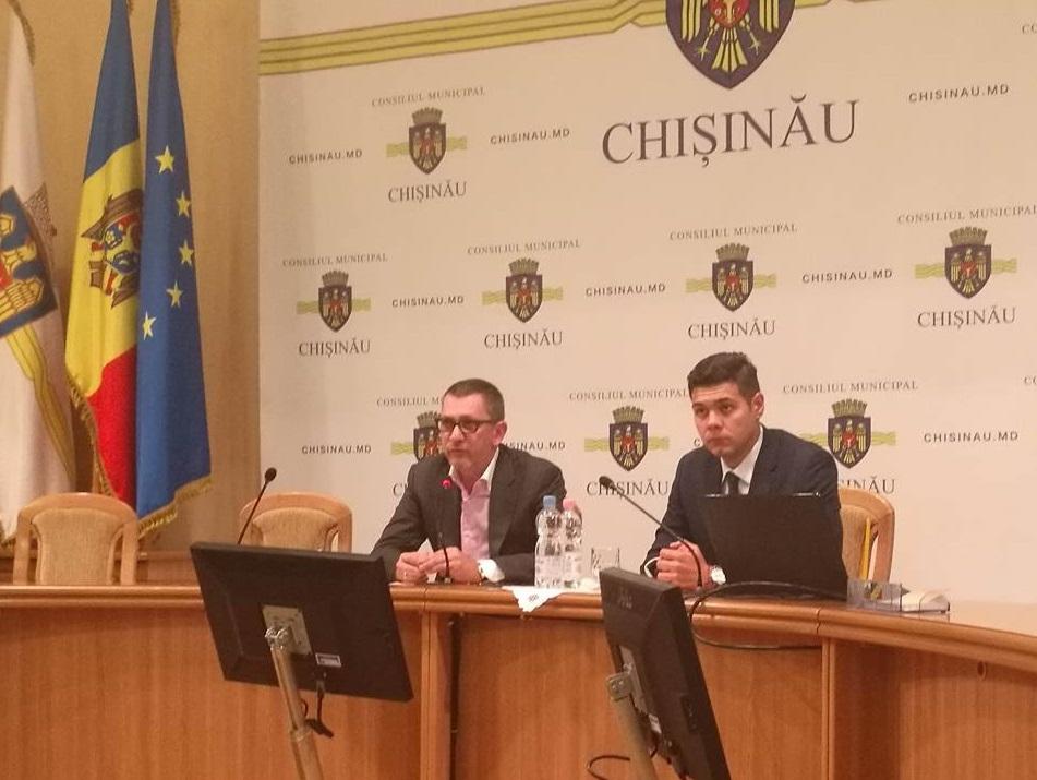 Эксперт из Одессы: Электронная система оплаты удобна и для муниципалитета, и для горожан (ВИДЕО)