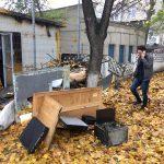 Компания StarNet потеряла около 7 миллионов леев из-за вчерашнего пожара