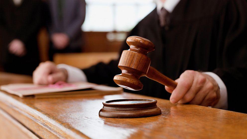 Определен новый состав судей, которые будут рассматривать дело Шора