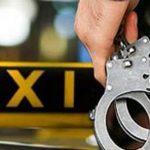 В Кишинёве таксист в состоянии алкогольной комы перевозил пассажиров и был пойман полицией (ВИДЕО)