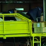 Тела погибших при авиакатастрофе над Африкой молдаван доставили в Кишинев (ВИДЕО)