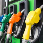 Цены от НАРЭ: бензин дорожает, дизтопливо дешевеет