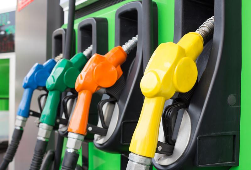 Импорт дизельного топлива увеличился приблизительно на 40%