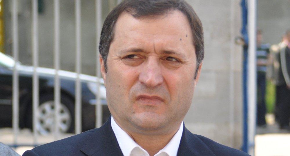 Адвокатам Филата не удалось добиться от него возвращения долга в 1,5 миллиона евро