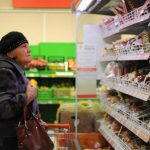 В сентябре в Молдове подорожали большинство продуктов, но подешевели авиаперевозки