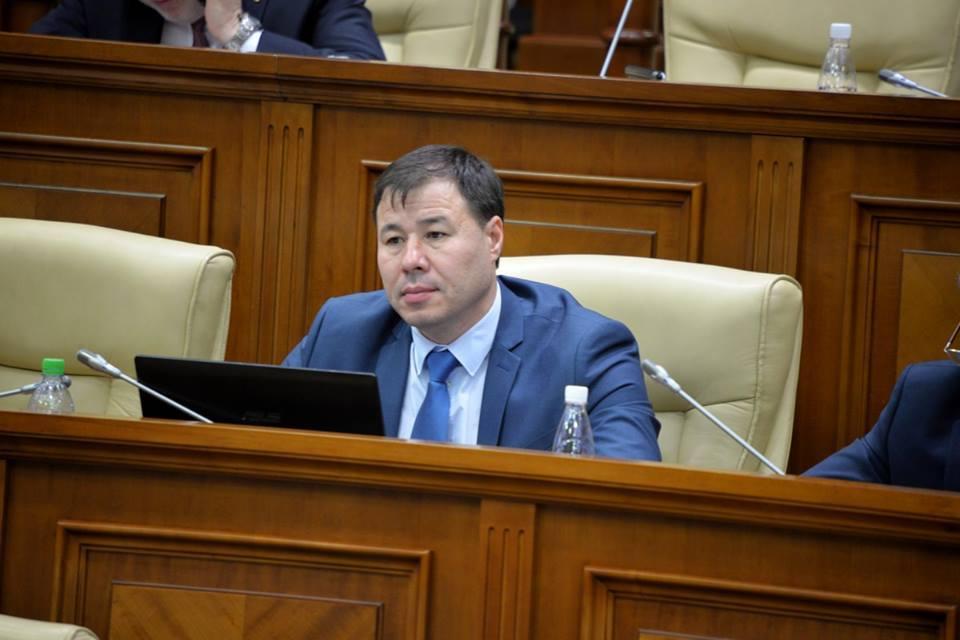 Цырдя: Потеря примэрии Кишинева после потери президентуры грозит кукловоду потерей власти во всей стране