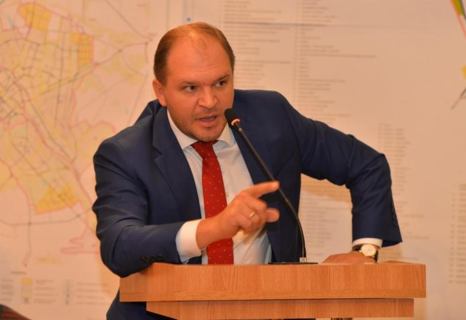 Чебан: Намеренным банкротством Autocomtrans должны заинтересоваться парламент и НАЦ (ВИДЕО)