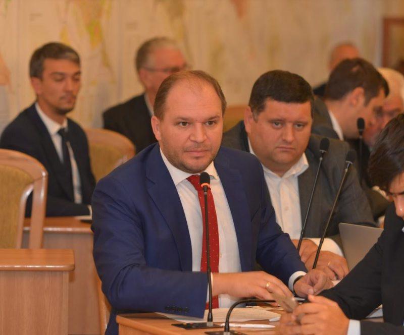 Фракция ПСРМ выдвинет 8 социальных проектов на ближайшем заседании мунсовета Кишинева (DOC)