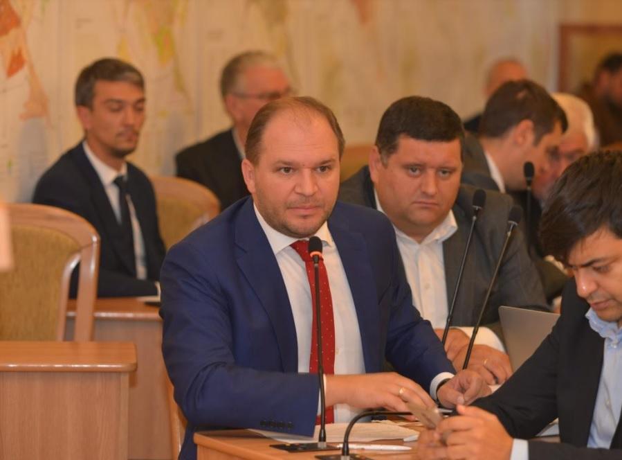 Фракция ПСРМ отказалась от участия во встрече с Сильвией Раду: Мы готовим обращение в суд