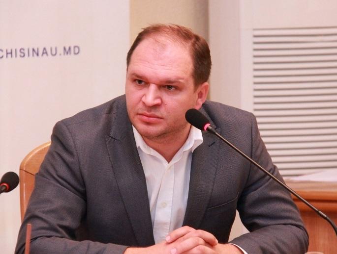 Чебан озвучил свою позицию по поводу участия Киртоакэ в референдуме по собственной отставке