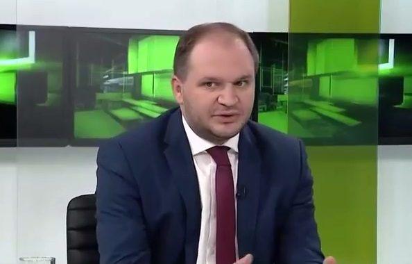 Чебан: Объяснение действиям «правых» одно — подготовка к коалиции с Плахотнюком (ВИДЕО)