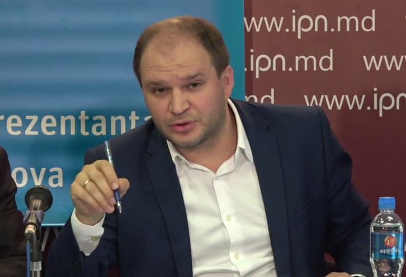 Ион Чебан: Необходимо срочно повторно проверить пожарную безопасность мест массового скопления людей в Кишиневе