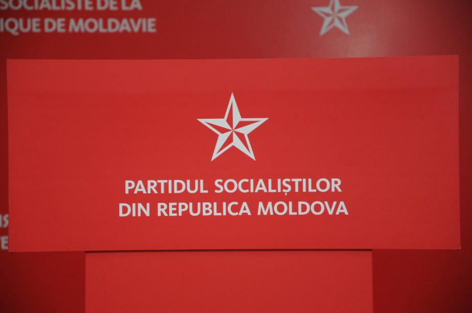 ПСРМ о публикации газеты Bild: Клевета и акт целенаправленного очернения партии
