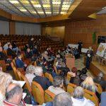 Жители Ботаники высказались против расширения улицы Зелинского и установки круга
