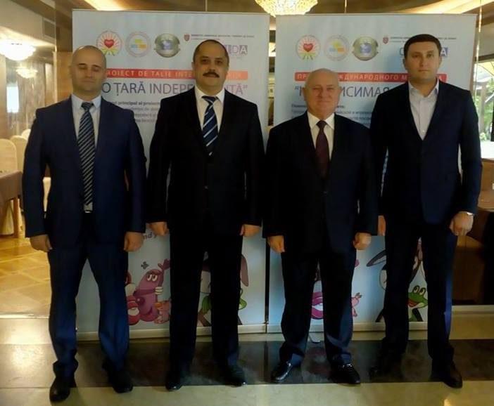 Советник президента: Только со здоровой молодежью у Молдовы есть будущее