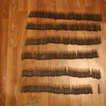 Гранаты, патроны и наркотики были обнаружены в доме молдаванки (ФОТО)