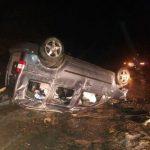 Опубликованы фото смертельной аварии в Гагаузии