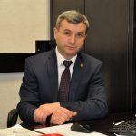 Корнелиу Фуркулицэ - новый председатель фракции ПСРМ в парламенте