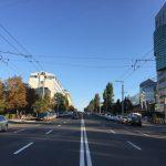 Киртоакэ грустит из-под ареста: Празднуйте День города и открывайте бульвар Штефана чел Маре без меня