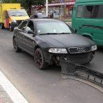 В Тирасполе под колесами авто снова оказался ребенок (ФОТО)
