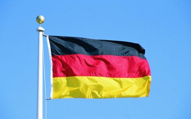 Додон поздравил президента и народ Германии с Днем единства